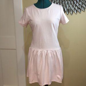 Victoria's Secret Pink Mini Dress
